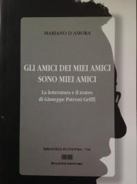 d'Amora book