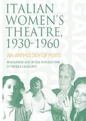 Italian Women's theatre