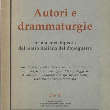 Autori e drammaturgie Bernard