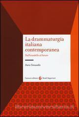 Tomasello Drammaturgia book