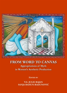 Word to canvas cover