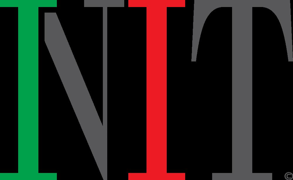 International Network of Italian Theatre Logo